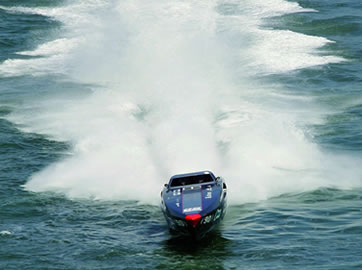 High Speed Craft